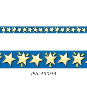 CTP 2471 SHINING STARS BORDER