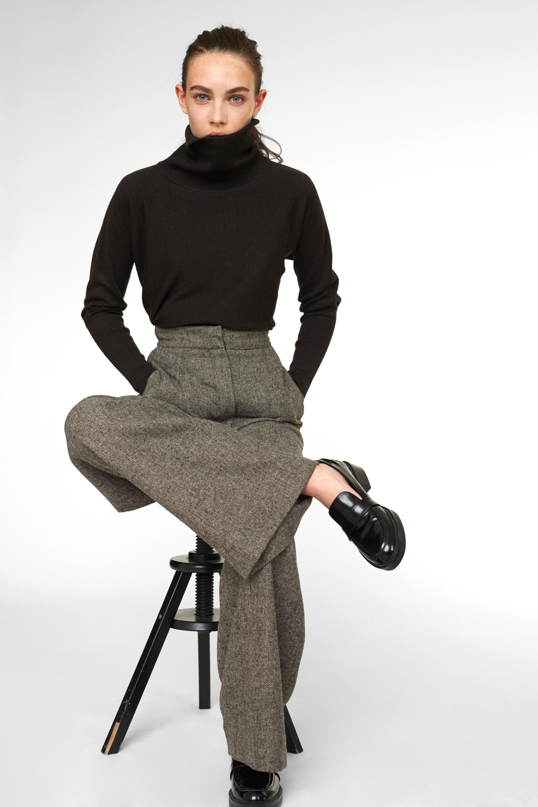 Cathrine Hammel - Artist Wife Pants - 1076