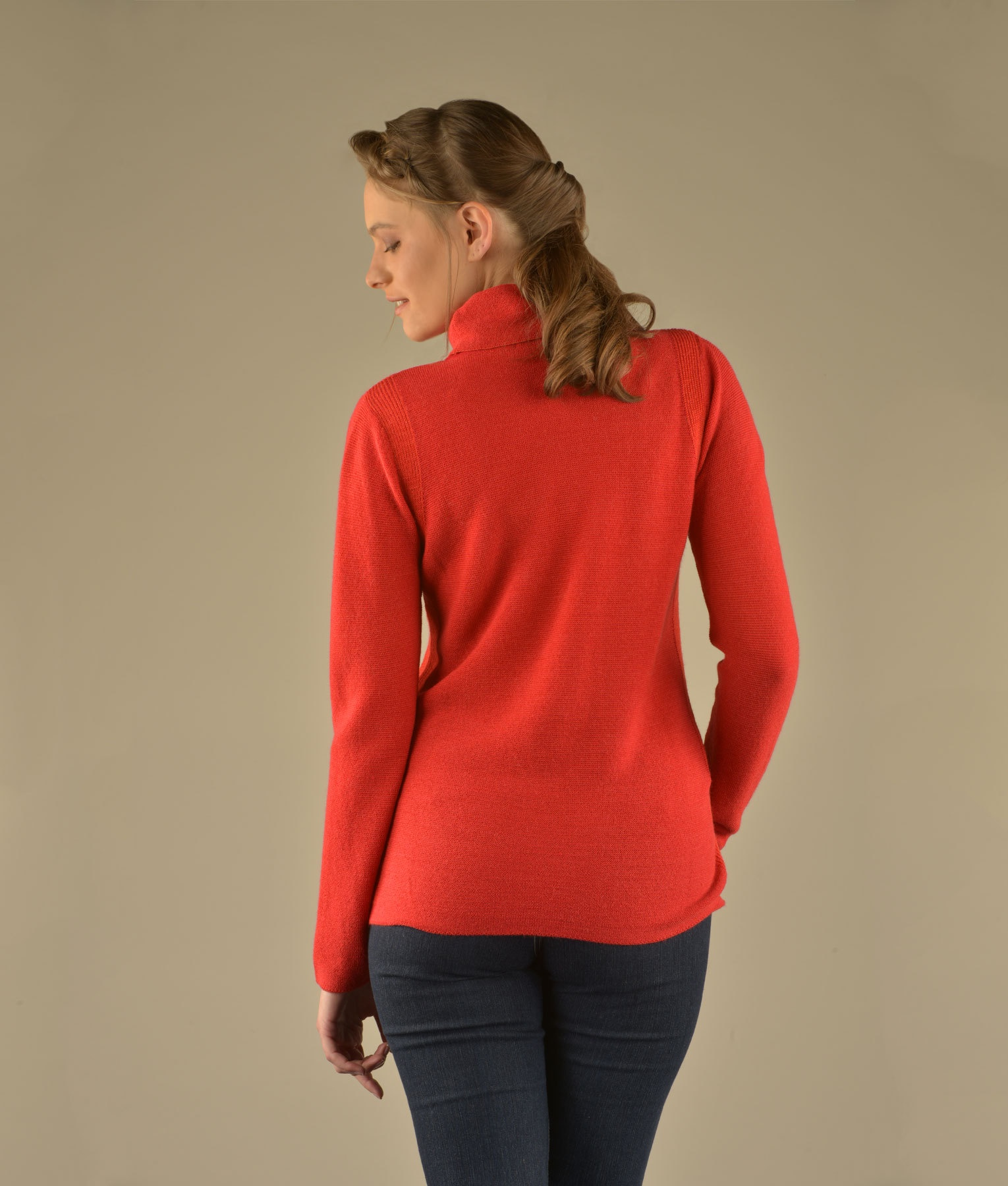 LINKS PULLOVER C005