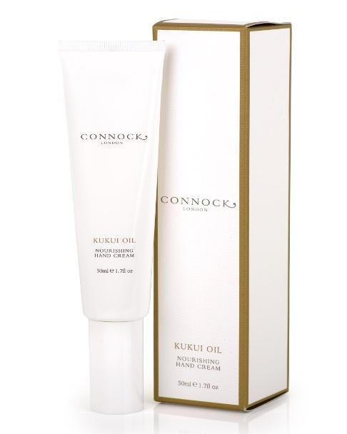 Connock Kukai Oil Nourishing Hand Cream (50ml)