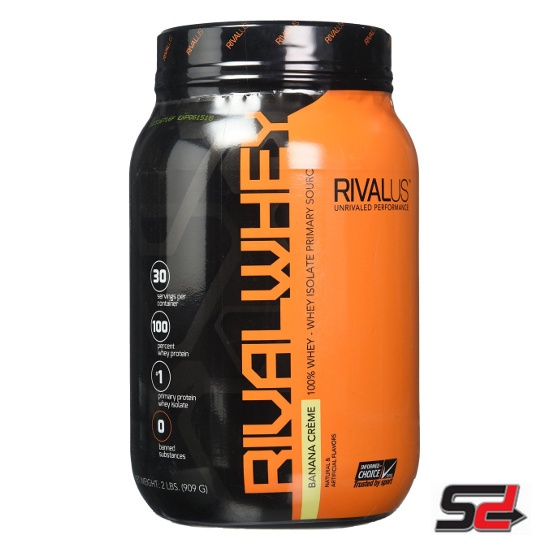 RIVALUS Rival Whey Protein