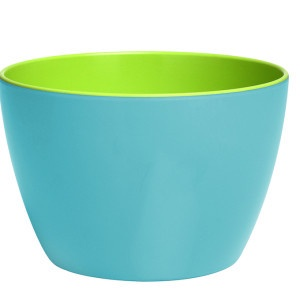 Ginger Duo Colour Bowl Blue