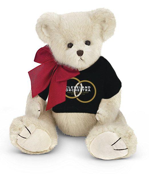 TCO Centennial Bear