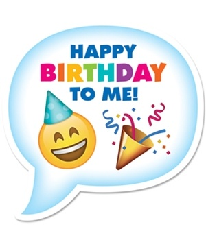 CTP 4237 EMOJI BIRTHDAY BADGES