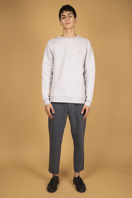 Hanger Crew Sweater
