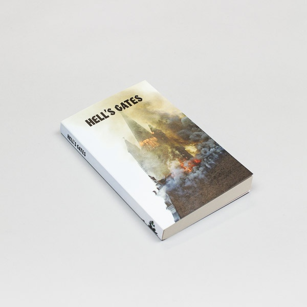 Hell's Gates By Tim Coghlan