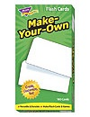 T 53010 MAKE YOUR OWN FLASH CARDS