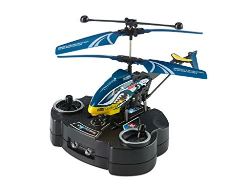 HELICOPTER ROXTER