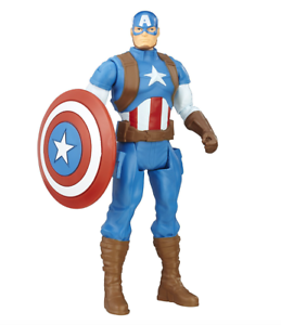 AVENGERS CAPTAIN 6 INCHES