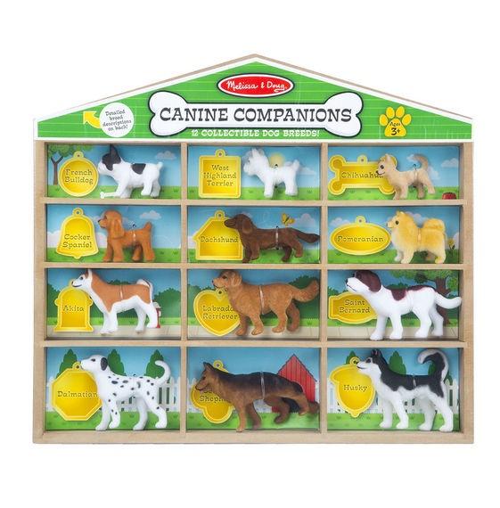 X MD 9404 CANINE COMPANIONS