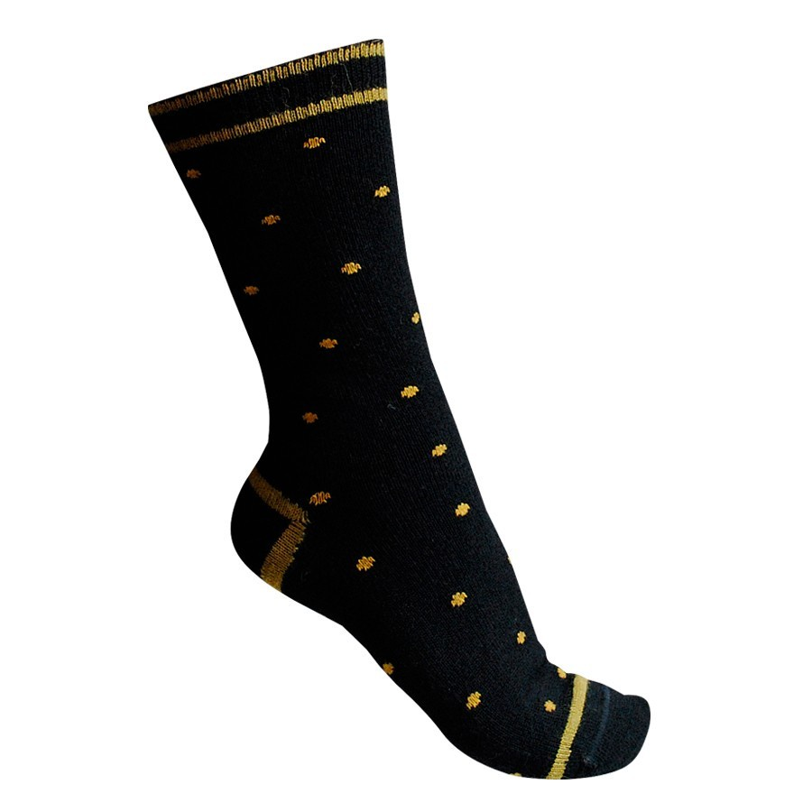LADIES DOT SOCKS C001