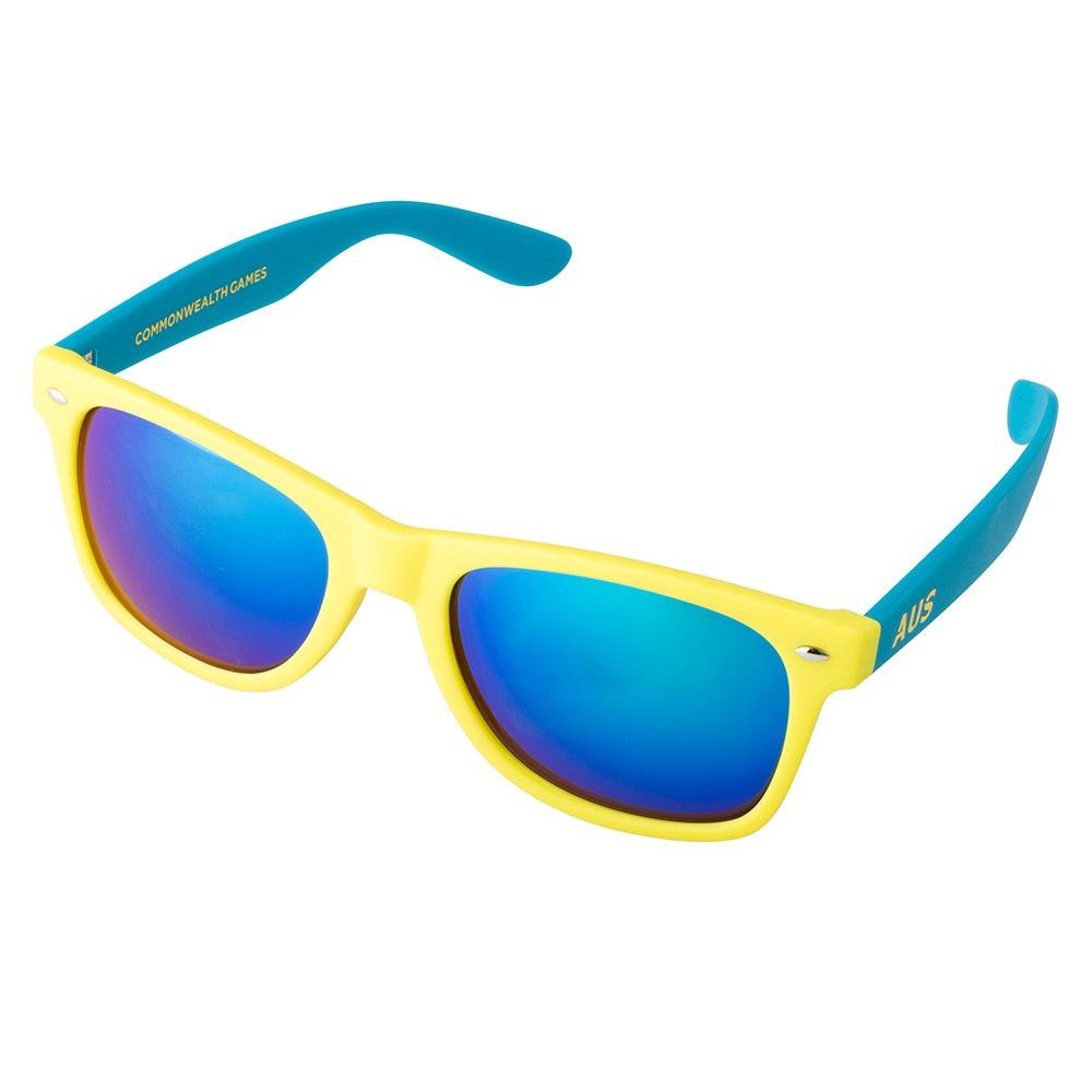 Team Aus Unisex Fashion 5842 Sunglasses