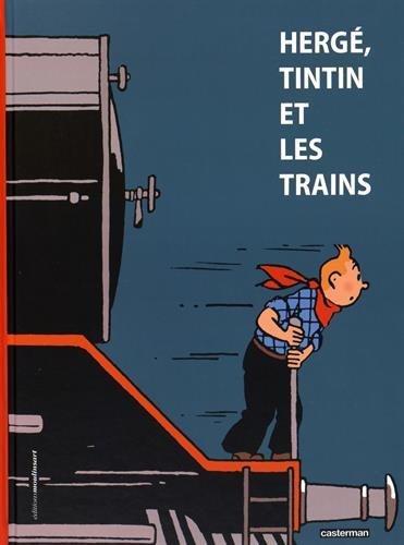 Tintin Et Les Trains HC