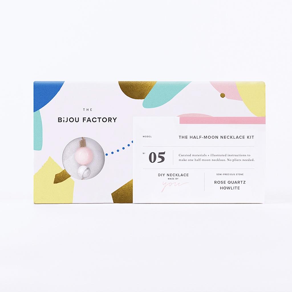 Bijou Factory Jewelry Kit