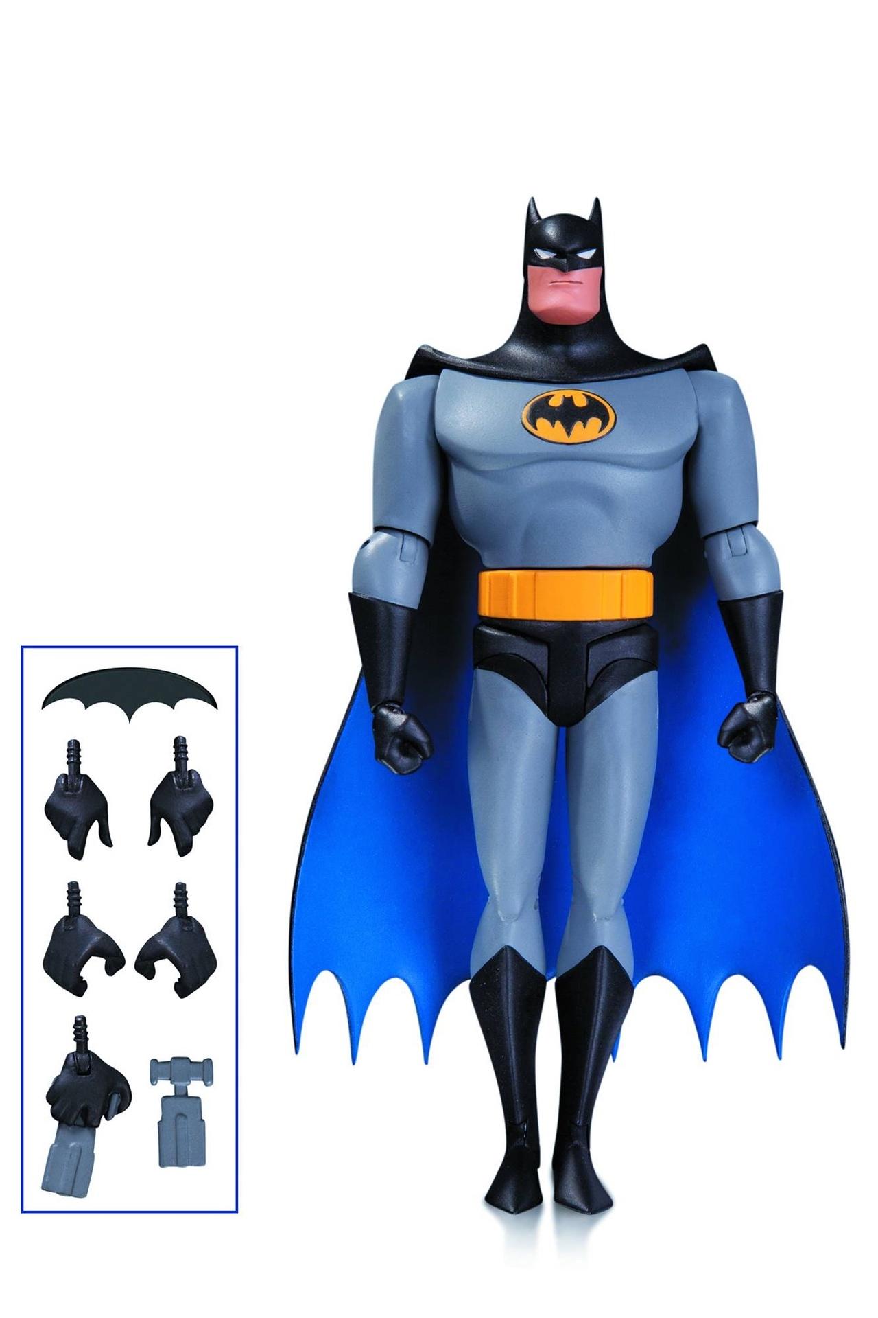 Batman Animated BAS Batman AF