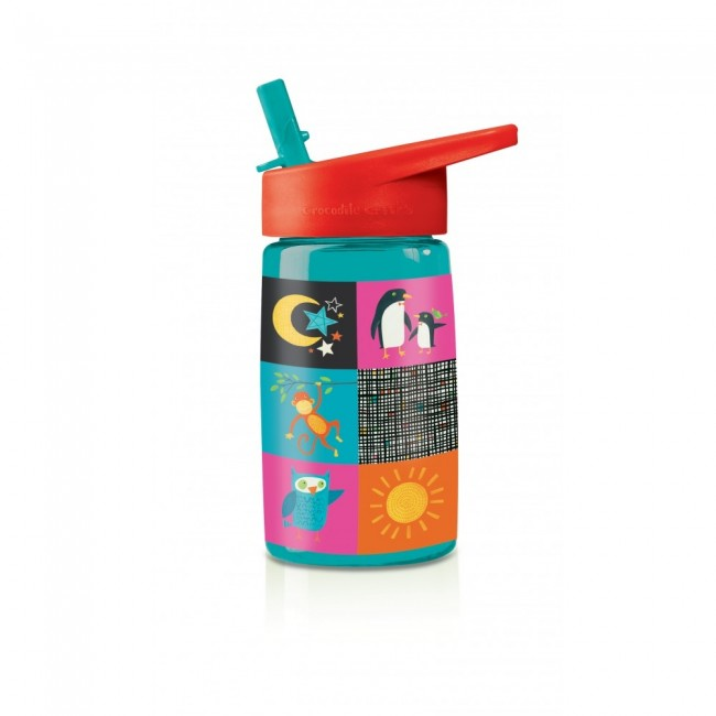 TRITAN BOTTLE KID'S WORLD