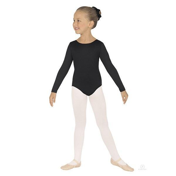 Eurotard Child Long Sleeve Leotard (10408)