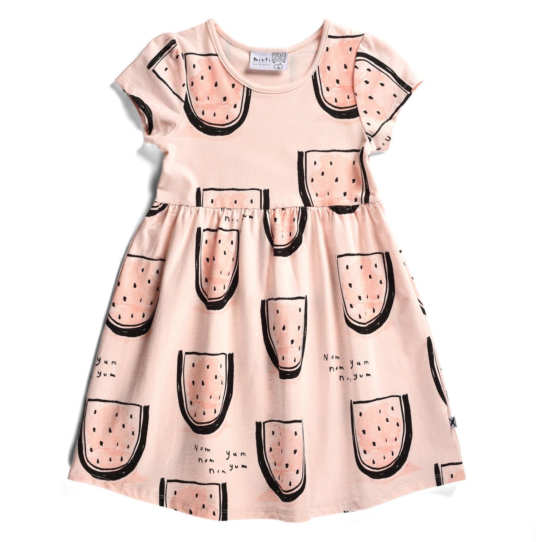 Nom Nom Dress