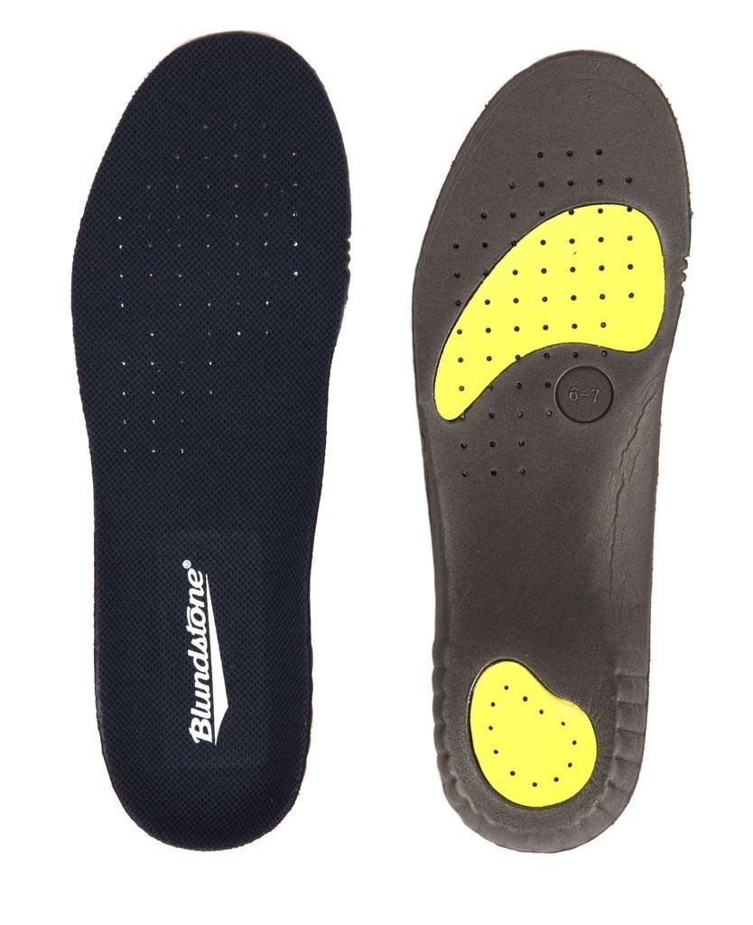BLUNDSTONE - DELUXE PORON FOOTBEDS