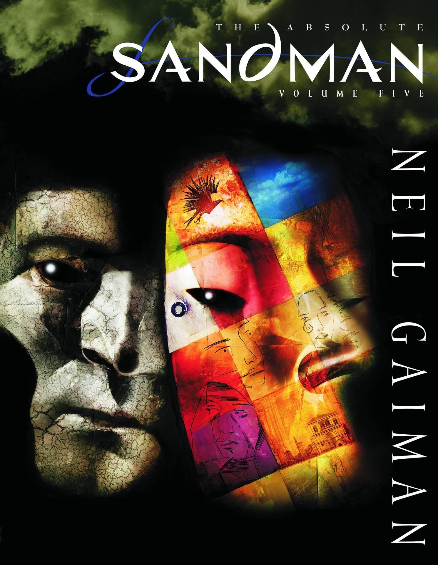 Absolute Sandman HC Vol 05