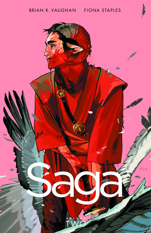 Saga Vol 02