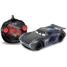 DISNEY PIXAR RC TURBO RACER