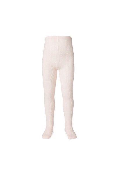Milky Kids Jackquard Tight Pink