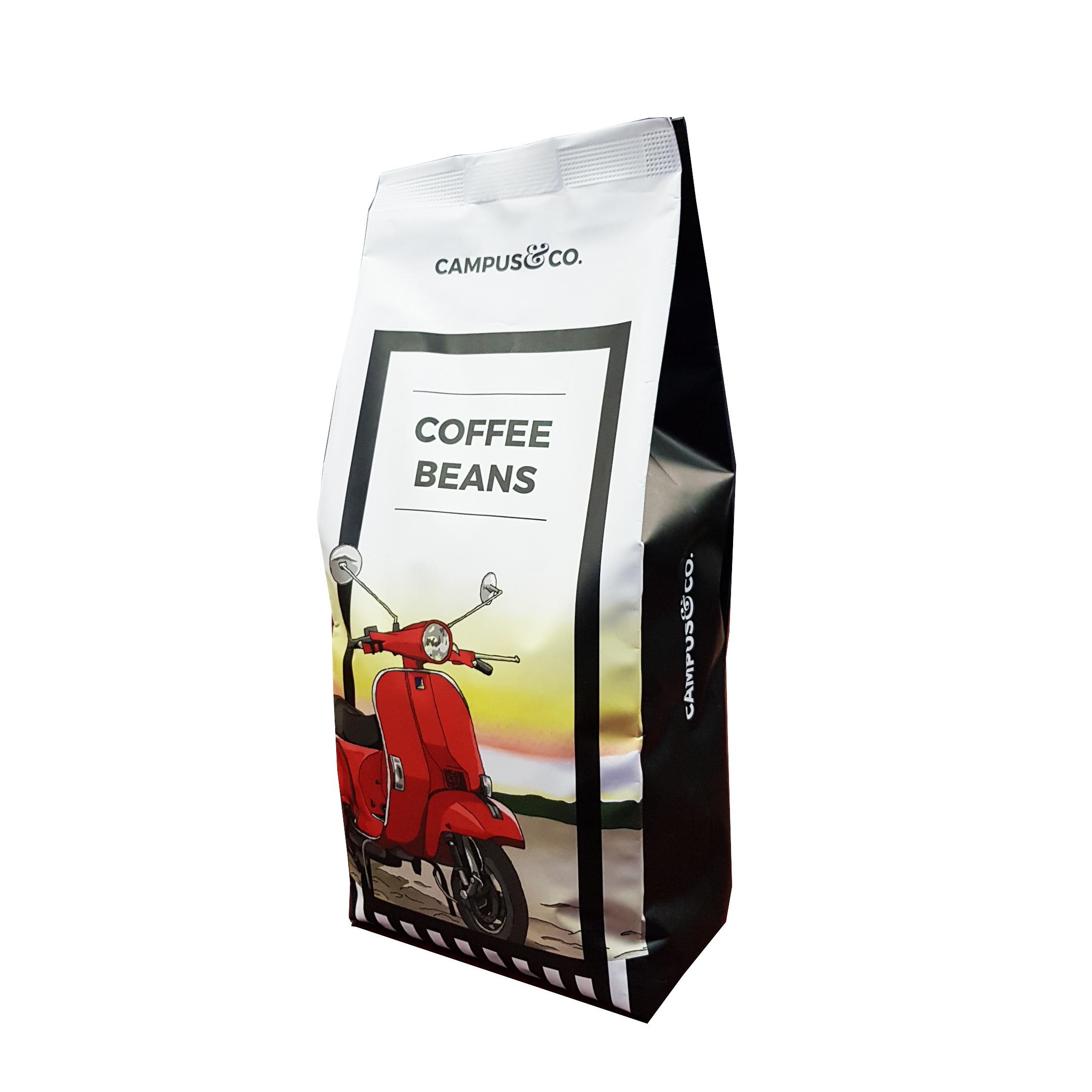 Campus & Co Premium Coffee Beans 1kg