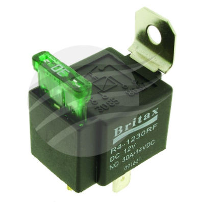 Flashers, Relays & Circuit Breakers | AUTOWEST - ALL YOUR AUTOMOTIVE on