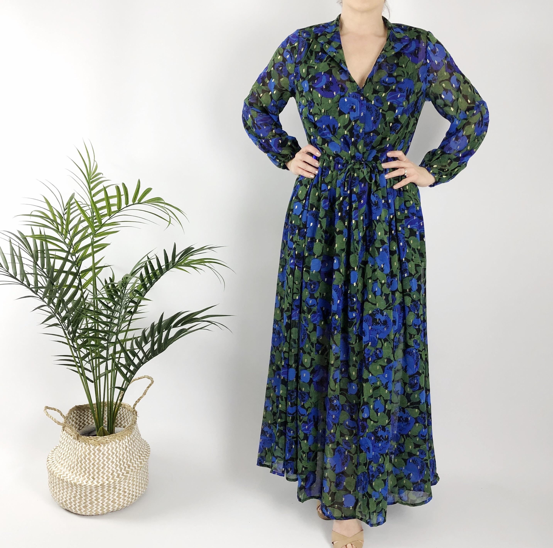 Goa Tulip Dress
