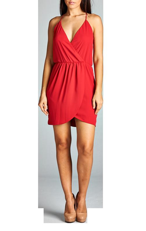 Tiana Dress Image
