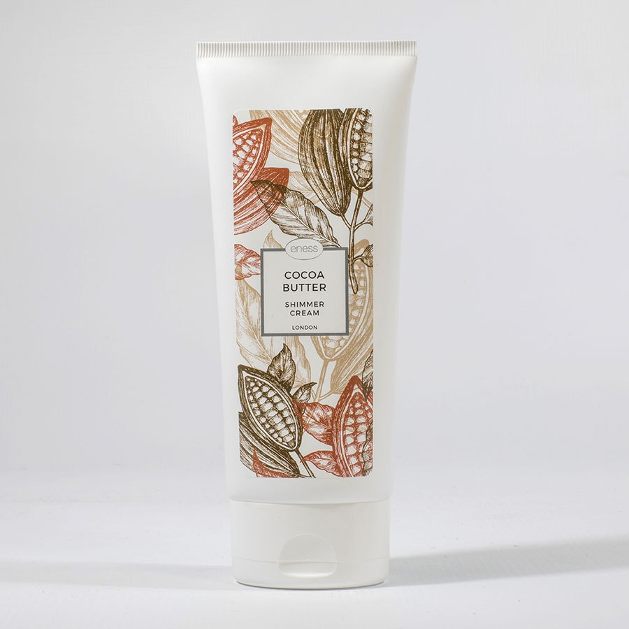 Cocoa Butter Shimmer Cream 200ml