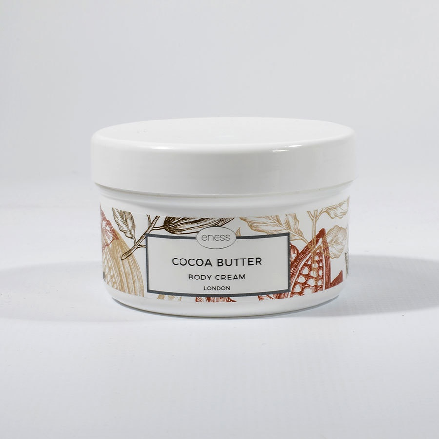 Cocoa Butter Body Cream 250ml
