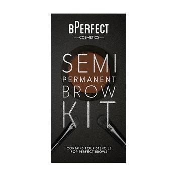 BPERFECT SEMI-PERMANENT BROW KIT