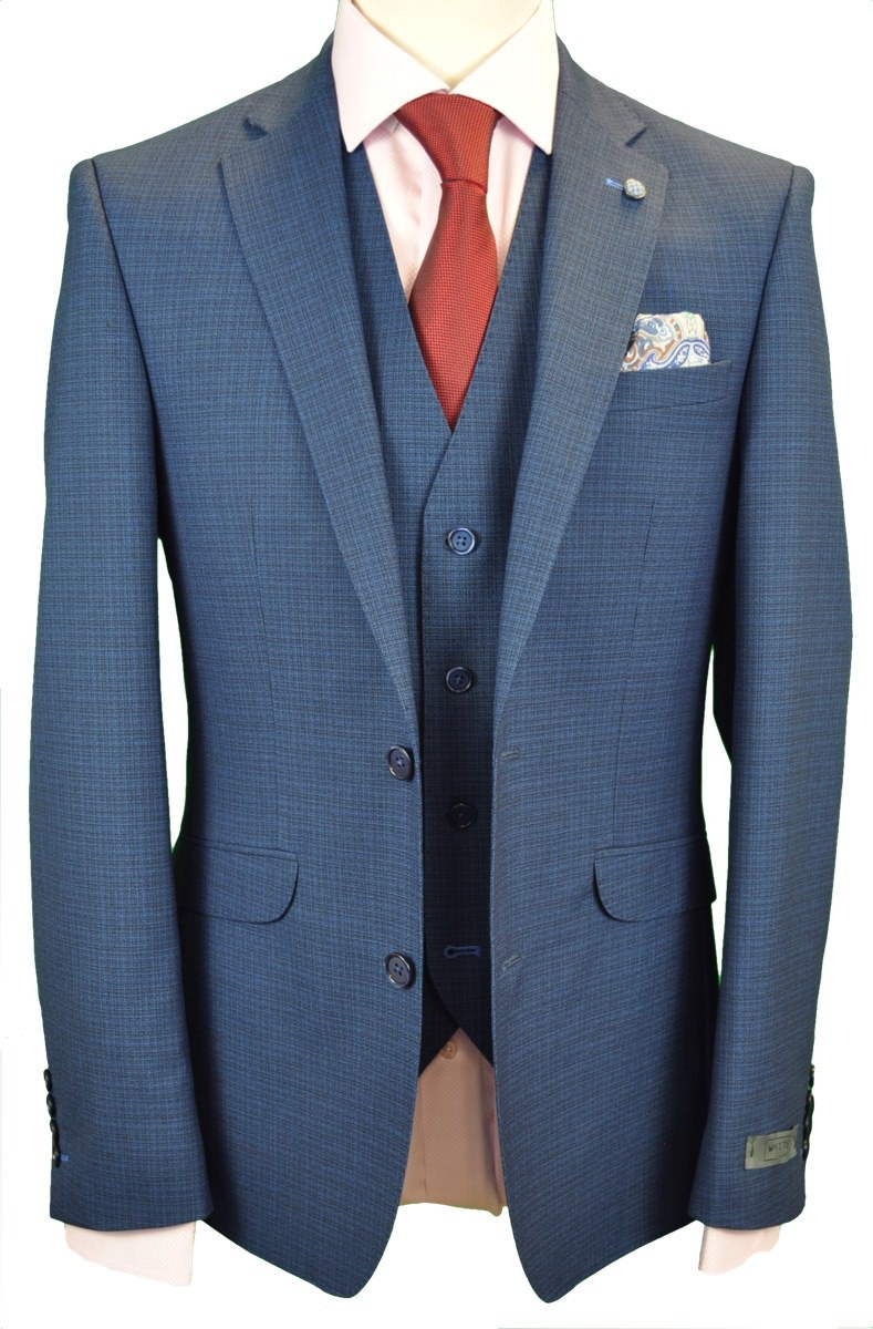 3 Piece Suits | Suits District