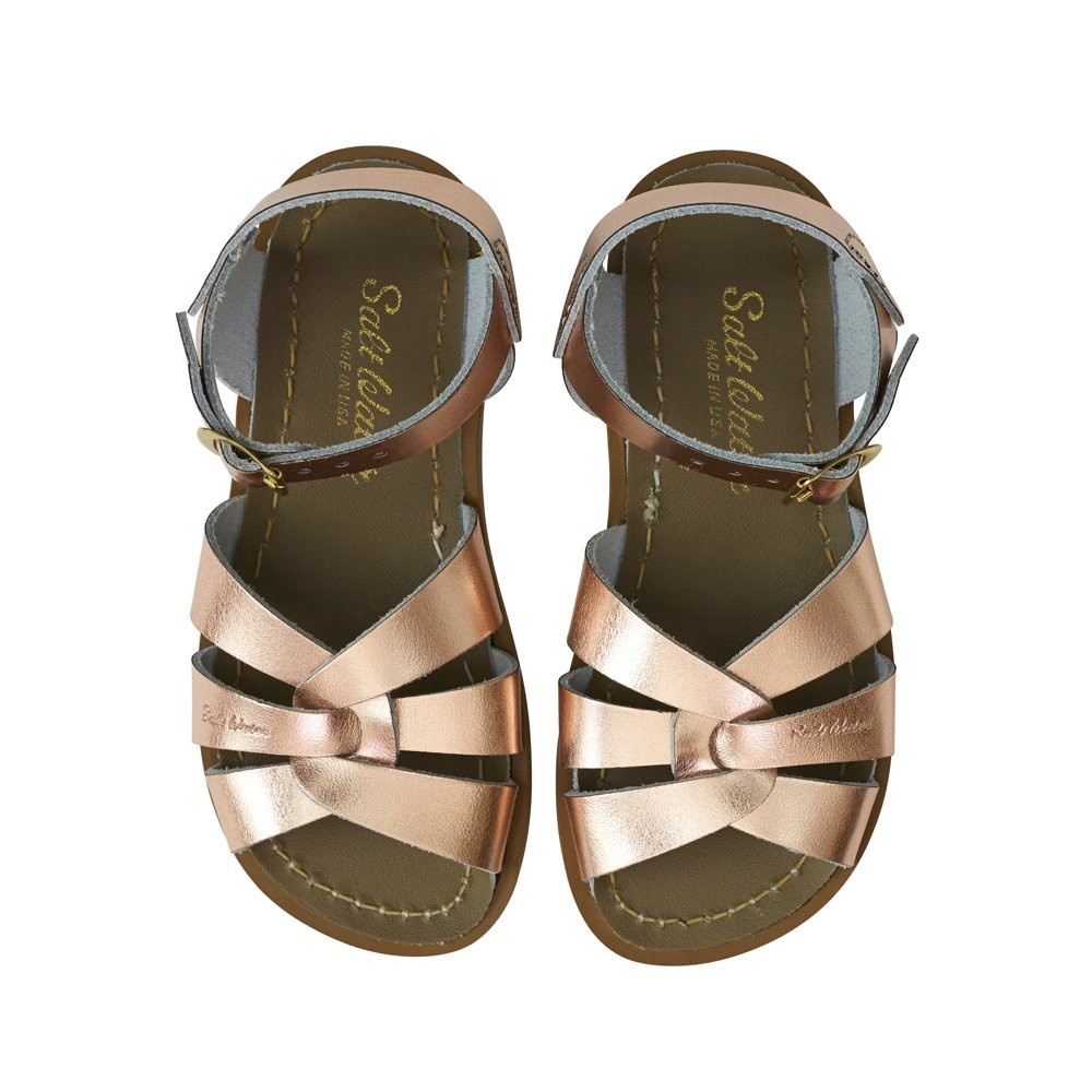 Saltwater Sandals Original Kids