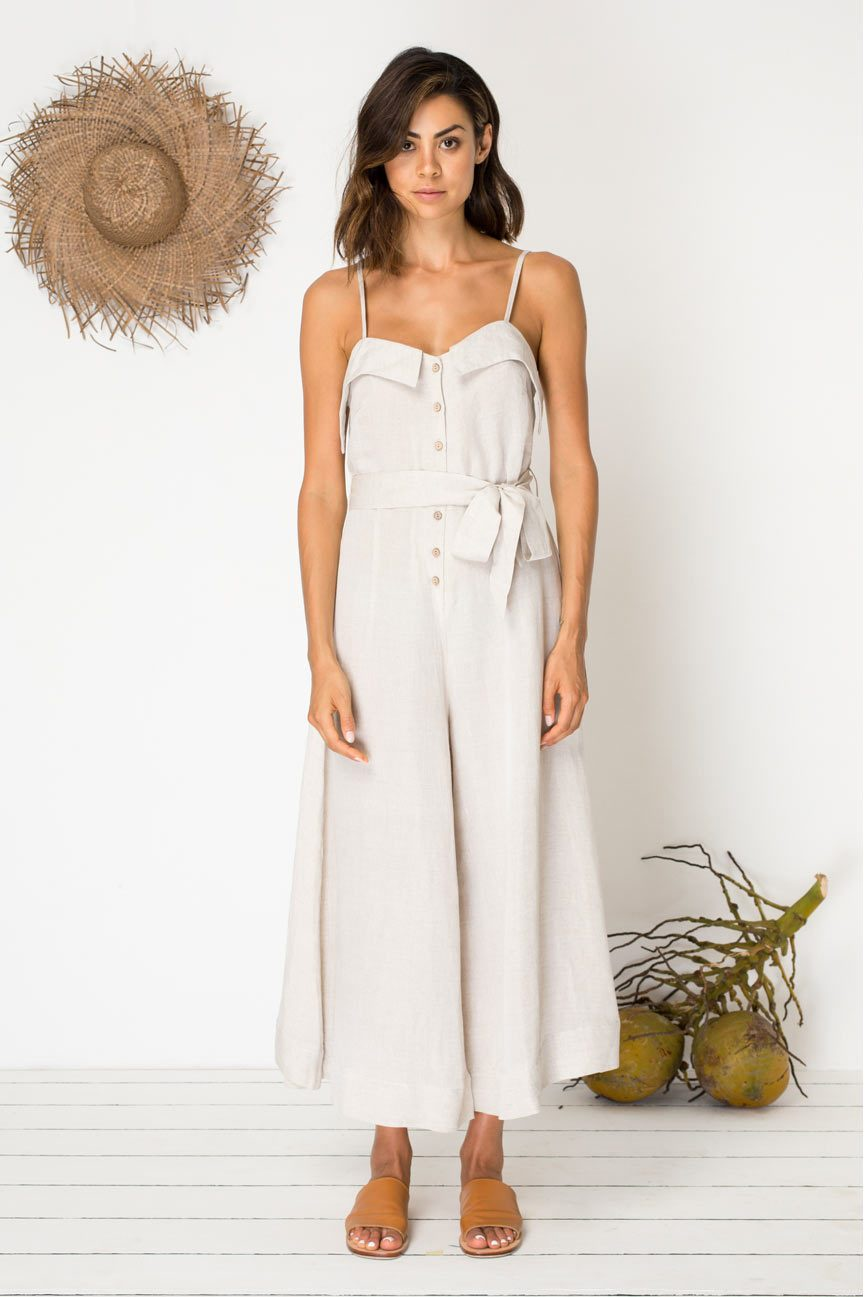 Bird & Kite Eyes For You Jumpsuit
