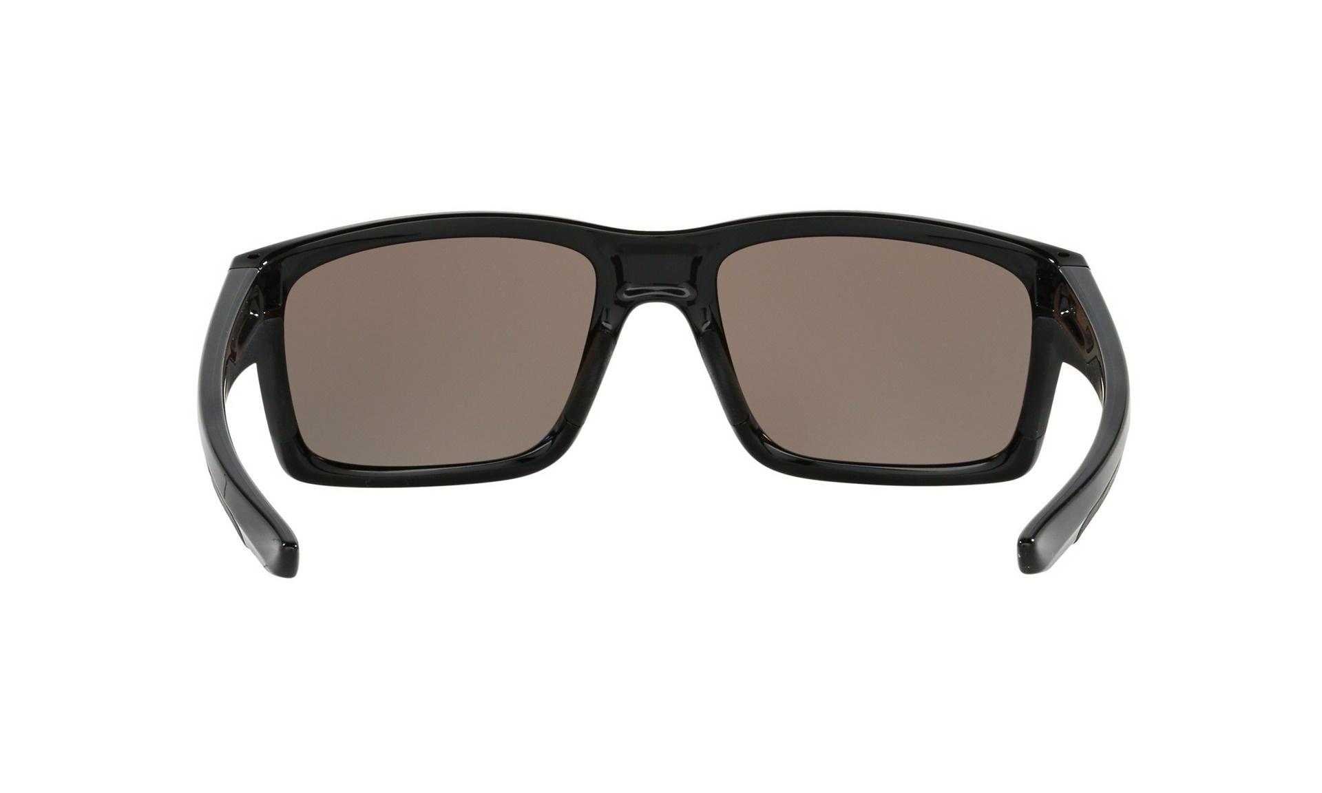 cdcf52b27e Oakley Mainlink - Polished Black w Prizm Daily Polarized - Out There ...