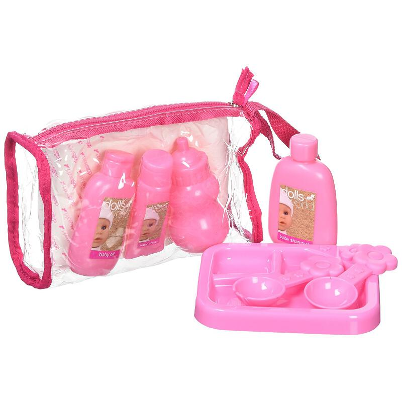 DOLL'S WORLD CARE BAG