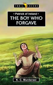 The Boy who Forgave