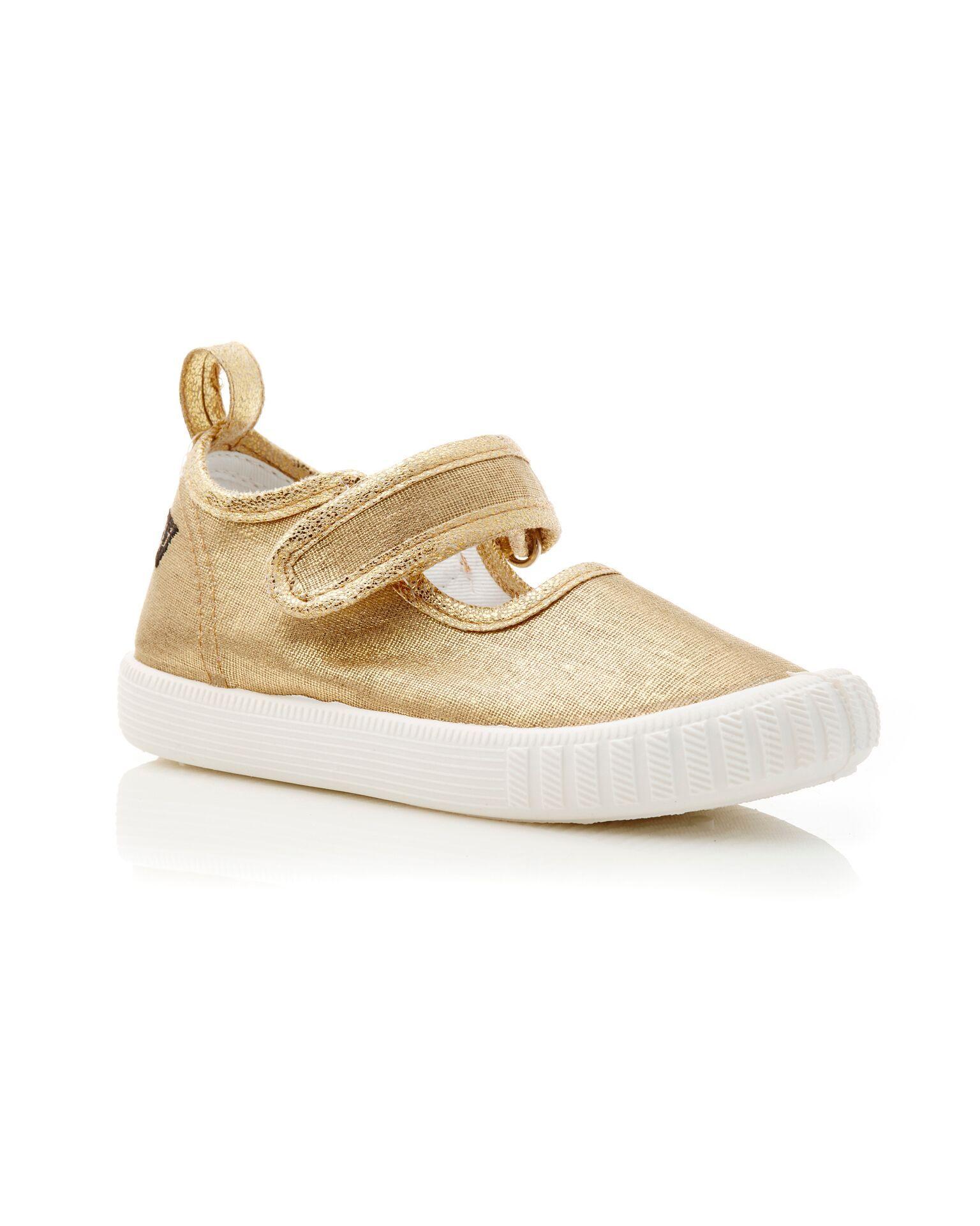 Walnut Classic MJ 18 Lurex Gold