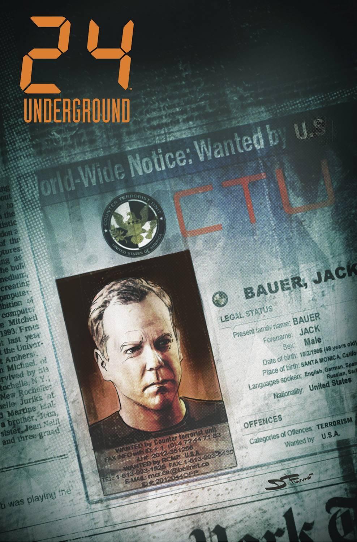 24 Underground TP