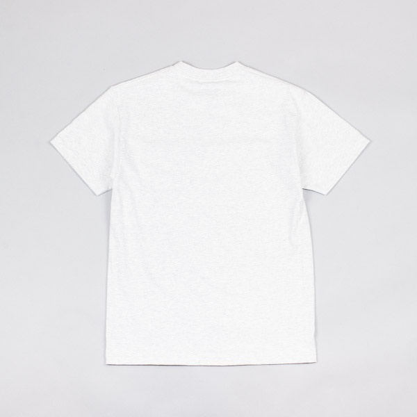 Twenty Fifty-Two Basement Tshirt Ash