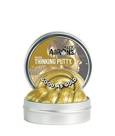 CA GOOD AS GOLD THINKING PUTTY