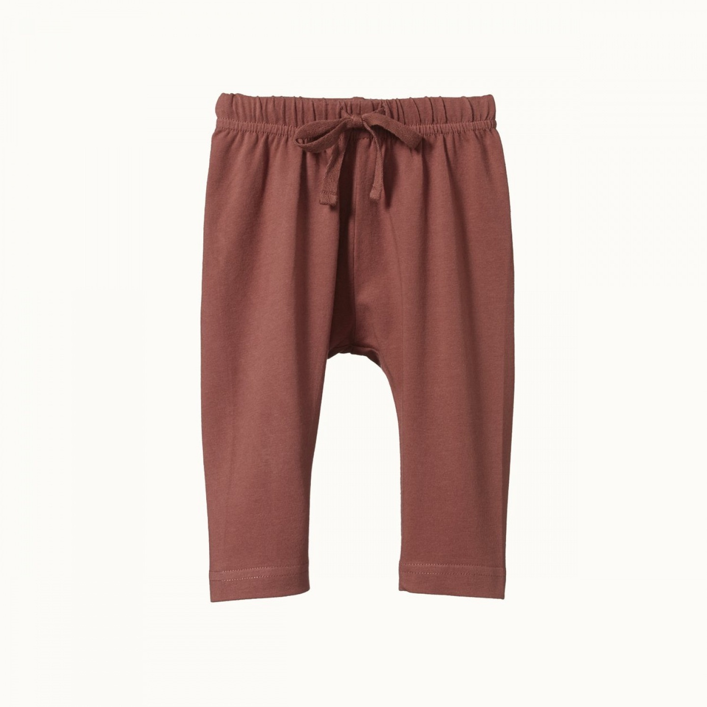 SUNDAY PANTS - TERRACOTTA