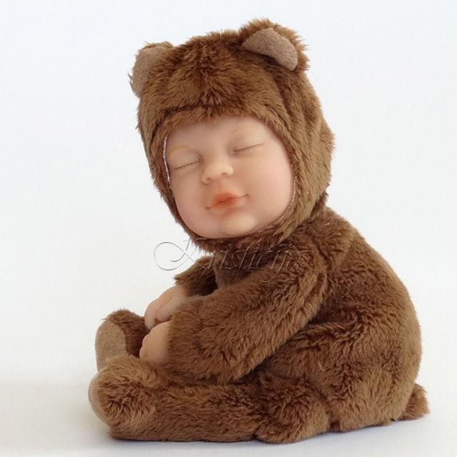 ANNE GEDDES BABY BEAR