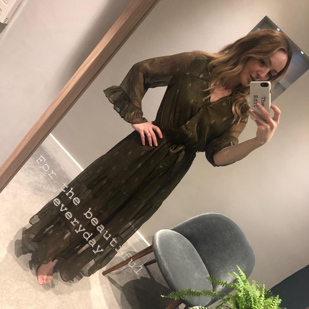 Grace & Mila Topaze Dress