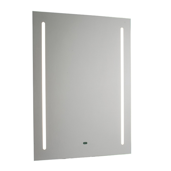 Nico shaver mirror IP44 10W SW wall - mirrored glass