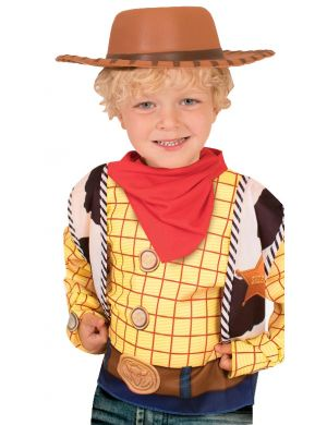 TOY STORY WOODY 3-6