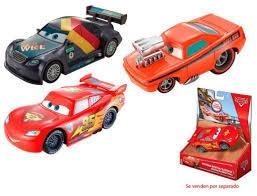 Cars Disney Wheelies MAX Schnell